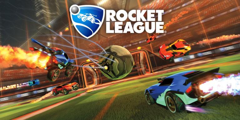 Rocket League : bâti pour l'esport?