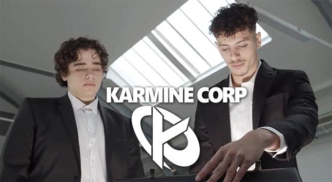 LFL 2021 : Le baptême de feu de la KarmineCorp