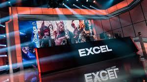 LEC 2021 : Excel Esports, autour dePatrik